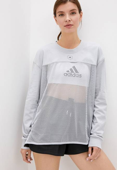 Лонгслив Лонгслив adidas by Stella McCartney