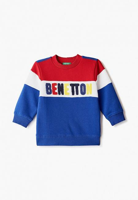 Свитшот Свитшот United Colors of Benetton